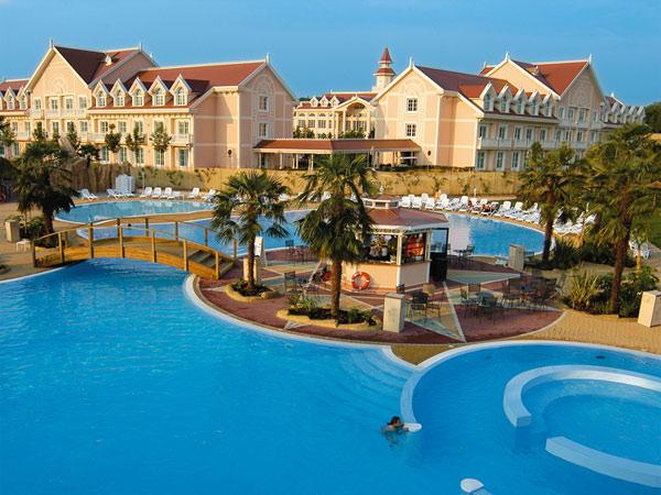 Park Hotel Gardasee